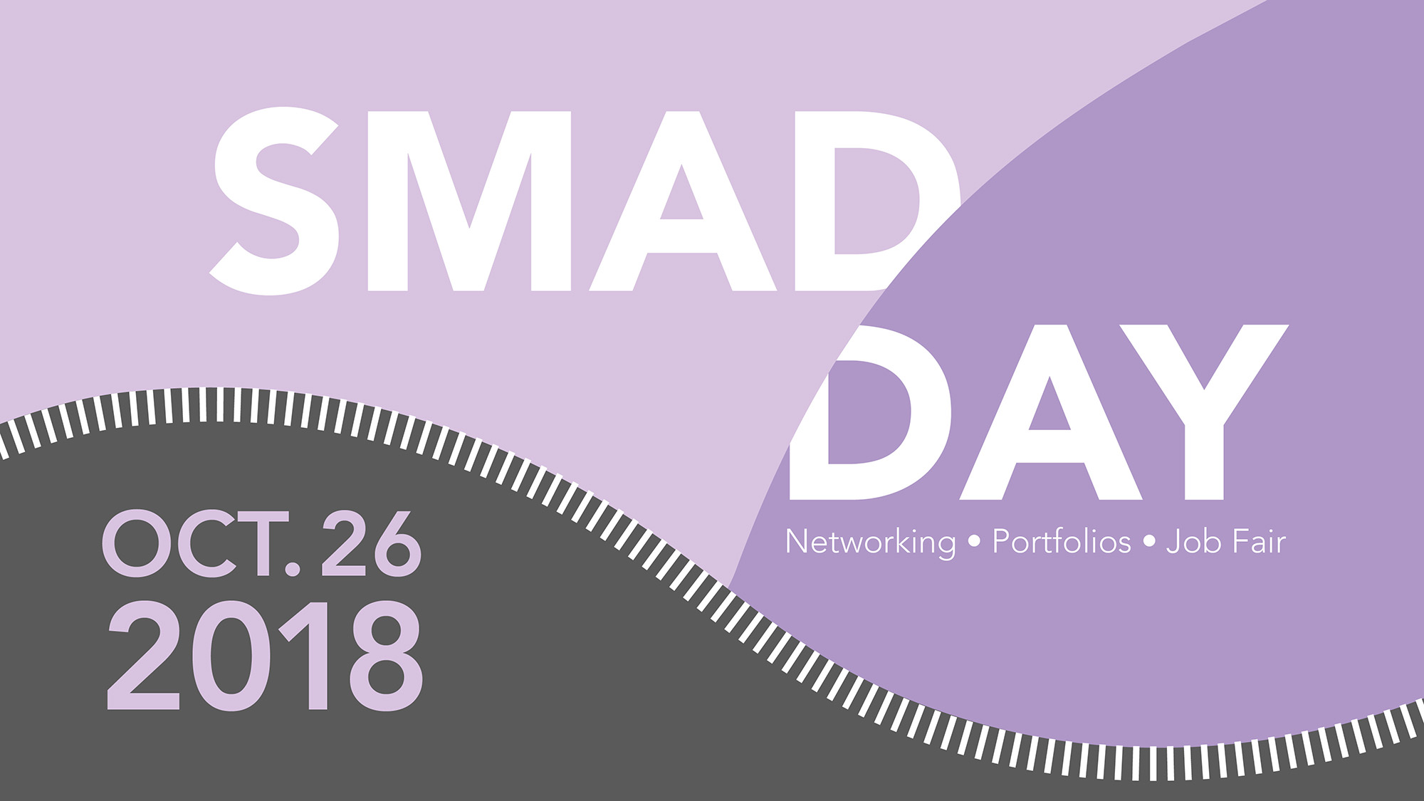 SMAD day 2018