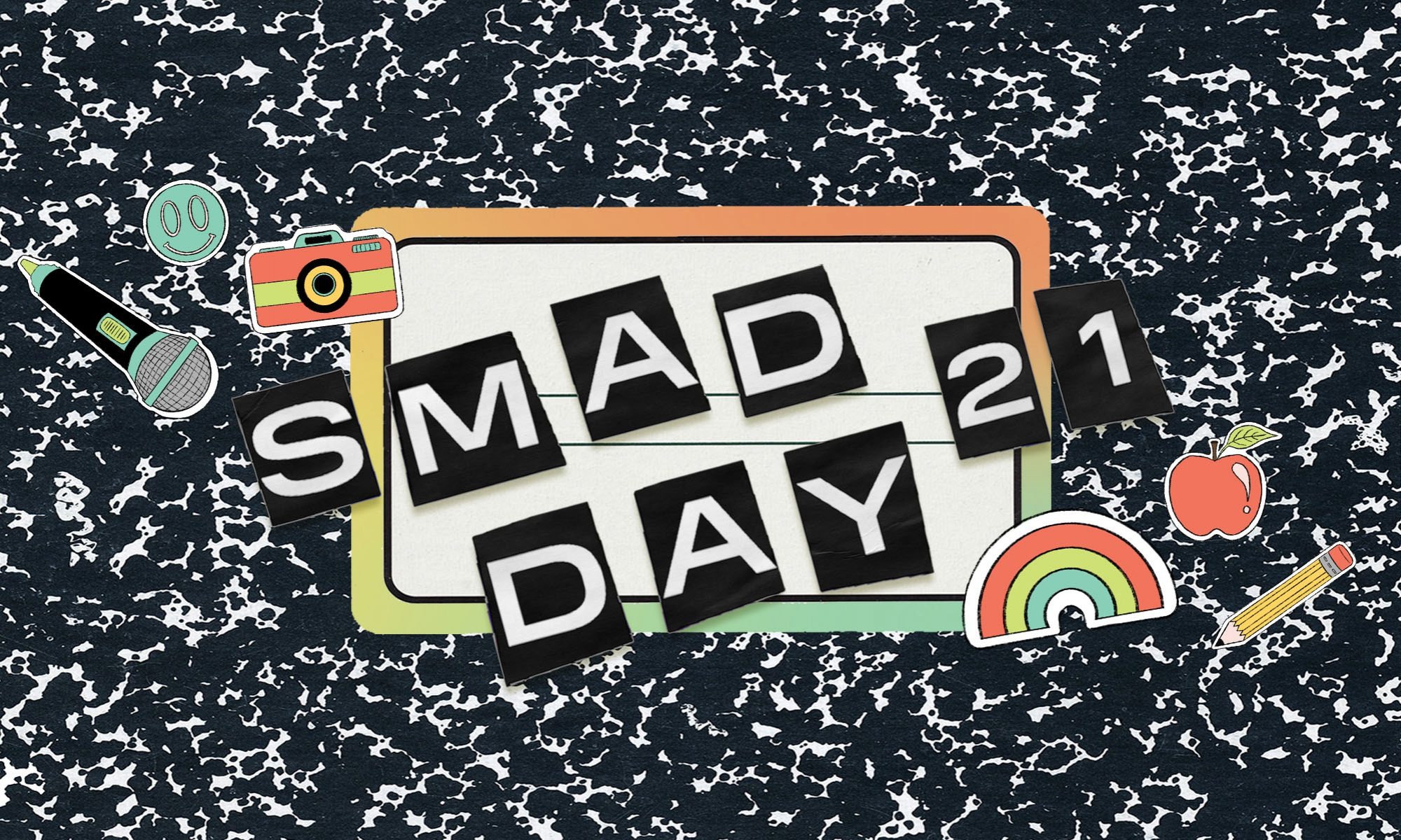 SMAD Day '21
